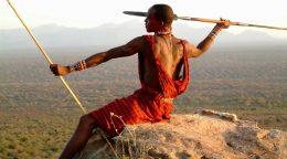 Safari @tanzania 90